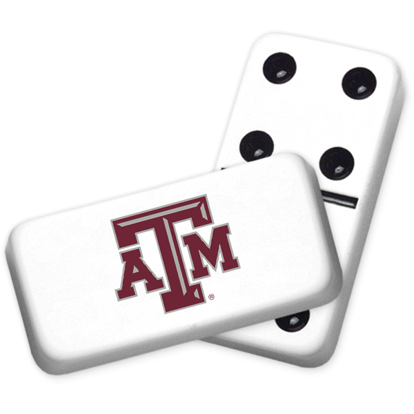 A&M Custom Dominoes